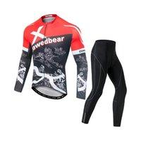 Corse set yocene uomini all'ingrosso moto bicicletta bicicletta in downhill fit jersey rapido secco in bicicletta liscia usura