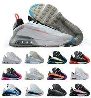 Maschio femmina 2090 essere vere scarpe da corsa triple nero bianco di alta qualità 2090s designer sneakers classici formatori casual taglia 40-46 per uomo donna