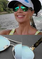 South Point Polarized Sunglasses For Men Women Pilot Aviator UV400 TAC Lens Full Frame Eyewear Outdoors Sports Running Golf Surfing Offshore Angling Driving Beach