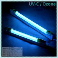 Con scatola 254nm Tubo UV luci ultravioletti 30 cm lunghezza 8w tubi lampada per disinfezione sterilizzatore Home Office Hotel