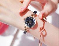 패션 현대 석영 숙 녀 팔찌 스포츠 exquiste womens 시계 스마트 다이아몬드 28mm 작은 다이얼 소녀 손목 시계 보석