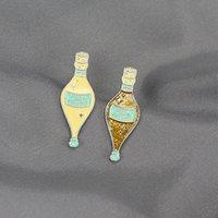 Harry Potter Magic Potion Bottle Brooch Badge