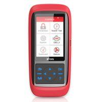 XTool X100 Pro2 Auto Key Programmierer Diagnosewerkzeug mit EEPROM Adapter Unterstützung Kilometereinstellung
