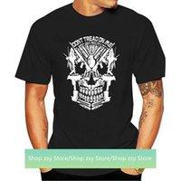 Men's T-Shirts 2021 3D T-Shirt Men Funny Tee Shirts Short Sleeve Don't Tread On Me Skull Ar-15 Uzi Desert Eagle Liberty Or Death