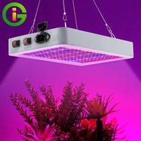 Büyüyen Lambalar LED Işık Büyümek 200 W 300 W AC86-256 V Tam Spektrum Bitki Aydınlatma Fitolampi Kapalı Bitkiler için Tohum Çiçek Büyümek Çadır Büyümek