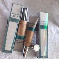 Cosmetics de haute qualité Fondation Fondation sans huile Mat 1oz / 30ml Top Seller Article DHL Fast Ship