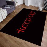 카펫은 어두운 세계 무늬 양탄자, 비 슬립 주방 깔개, 복도 카펫, 지역 현대 카펫, 디자인 깔개, 테마 카펫