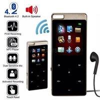 "MP3 MP4 Player 1.8 ""LCD Radio Vidéo FM Support 8GB 16 Go Bluetooth Micro SD TF Carte TF"