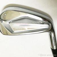 FLEX JPX919 Golfclubs Kostenlose Golfeisen Graphit- oder Wellenclubs S Irons Neue R 3-9.p Versand Udijp