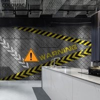Wallpapers Colomac Custom Industrial Wind Cordon Wallpaper El KTV Theme Background Wall Paper Decoration Bedroom Drop Shopping