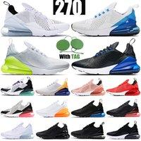 running shoes air max 270 zapatillas deportivas 270s hombres mujeres deportes al aire libre zapatillas deportivas