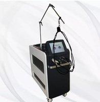 직접 효과 및 빠른 섬유 755 헤어 - 제거 긴 펄스 레이저 머리 제거 ND YAG 1064nm Alexandrite 755nm Lazer DCD 냉각 시스템 가져온 액세서리