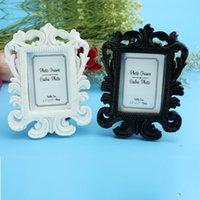 Barok fotoğraf resim çerçevesi parti aksesuar nişan şekeri düğün yeri kartı tutucu hediye dekorasyon malzemeleri rh4131