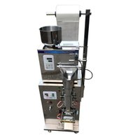 220V High Quality Intelligent Mixing Packing Machine For Grain Chili Powder Tea Automatic Particle Packaging maker