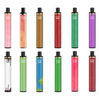 Puf Çubuğu Artı Çoklu Renk Tek Kullanımlık Sigaralar Vape Kalem Cihazı 1200 mAh Pil 2800 Puffs 8ml XXL HTOP OEM ODM