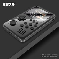 Game Controllers & Joysticks Retro Portable Mini Handheld Video Console 8-Bit 3.0 Inch Color LCD 800 IN 1 Pocket Player For Kid Gift