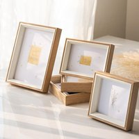 Frames 6 Inch Simple Resin Po Frame Pos Family Picture Display Living Room Hallway Bedroom Decoration Cadre