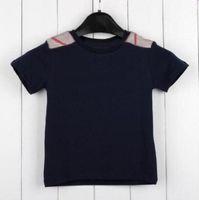 2021 Новая повседневная детская одежда рубашки мода хлопок детская футболка детская одежда для девочек и мальчиков футболка одежда высокое качество