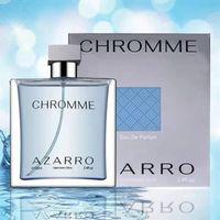 Nya män parfym krom parfymköln för manlig doft (storlek: 5ml / 10ml100ml / 3.4fl.oz)