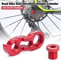 Bike Derailleurs Road Rear Derailleur Rack Extender Suitable For 34-52T Flywheel Rugged And Durable Bicycle Accessories