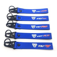 Pendant Small Gift for Yamaha Yzf Off Road Motorcycle Keychain