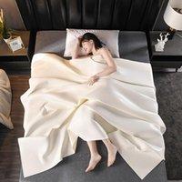 Yovepii латексное волокно стереи высокого качества утешитель 200 * 230см-3.0 кг весенний осенний лоскутный одеяльник напечатанный Tencel роскошные одеяло одеяло