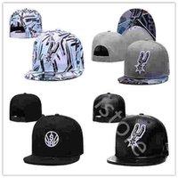 새로운 모자 샌 안토니오리오스베이스 볼 스냅 백 모자 팀 도시 모자 믹스 경기 주문 모든 모자 최고 품질의 모자 도매 스티치 자수 빠른 배달