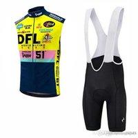 فريق Morvelo الدراجات أكمام جيرسي سترة (مريلة) السراويل مجموعات الرجال ركوب الملابس تنفس معدات الدراجة الجبلية H041710