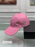 Baseball cap ins hat metal inverted triangle cap all-match sunshade