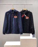 남성용 재킷 브랜드 고품질 노스 야외 방풍 까마귀 프리미엄 나일론 패브릭 커플 모델 자외선 차단제 크기 XL-4XL (203374)