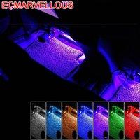 Samochodowe Dekoration Gadget und Accessorios Coche Innenraum Atmosphäre LED Auto Zubehör Auto Licht Universal Dekorative Lampe Interiorext