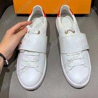 خصم الدراجات أزياء المرأة الفاخرة أبيض مصمم الأحذية الرياضية الكلاسيكية الشهيرة الأحذية عارضة * الحروف المعاكسة * - * VL *