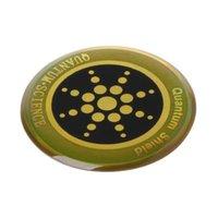 Квантовый щит наклейки для мобильного телефона для ячейки против радиационной защиты от EMF Fusion Excel анти-излученные держатели держатели