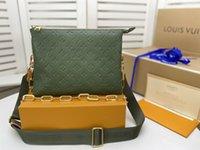 Louis Vuitton Monogramm LV Beauty Case Top QualityCanvas Petite Größe Crossbody Abnehmbare Strap Trommel Umhängetasche Ein Griff Zylinder Mini Crossbody Umhängetasche