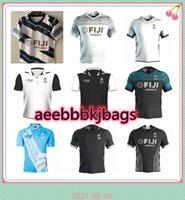 2021 Casa Away Jersey Sevens Sevens Olympic Shirt Thailandia Quality 19 20 21 Fiji National 7's Rugby