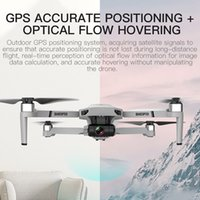 DHL Ship KF102 PTZ 5G WiFi Electric Camera GPS Drones 4K HD Dual Lens Mini Drone Real-time Transmission FPV Cameras Foldable RC Quadcopter Toy