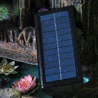 옥외 벽 램프 슈퍼 밝기 38led 인체 유도 센서 태양 광 3.7V, 2000mA 에너지 절약 실내 / 조명