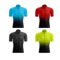 Gym Clothing Men Breathable Cycling Jersey Set Summer Mountain Bike Pro Bicycle Sportswear Suit Maillot Ropa Ciclismo