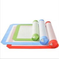 Silicone Dab Mats (16.5 x 11.6 inch) Baking Pad Bakeware Kid Table Mat for Wax Oil Bake Dry Herb Glass Water Bongs Rigs