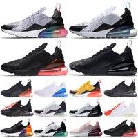 27c 2021 Cojín para hombre Zapatos deportivos Platino Jade Triple Negro Blanco Metallic Gold EE. UU. Foto Azul Mujeres Entrenadores Zapatillas de deporte Tamaño 36-45 C4