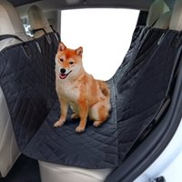 Car Pet Cushion Mat Rear Seat Dog Cushion Anti-dirty Protector Cover Interior Modification For Tesla Model 3 S X Y Car Accessories