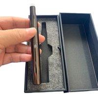 PIÙ PULSC PLUS KIT VAPORIZZATORE OLIO PORTATILE Penne in ceramica e kit di sigarette A secco Herb Pen