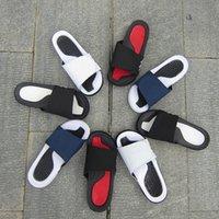 nike air jordan slippers sandals flip flop Jumpman Pantofole estive Sandali Scarpe Piattaforma di design sportivo Luxurys Flip Flop Fashion Outdoor Sandy Beach Shoe