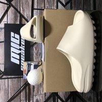 Top Qualität Paris Mode Herren Womens Designer Slipper Sandale Schuhe Sommer Gummi Sandalen Strand Slide Fashions Raubtiere Hausschuhe Indoor Größe mit Kiste 36-45
