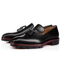 Elegante Gentleman Business nappa Dress Dress Dress Shoes Luxurious Uomo di successo Bottom Bottom Luis Derby Oxford ambulante foderato Lug Sole Sneakers Nice Moccasi