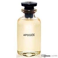 Femmes parfums frais edp 100 ml de haute qualité élégant longue frangrance Femme parfum Femme Apogee Rose des évents Libre