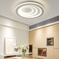 led Chandelier Ceiling Lights for Living room Bedroom AC85-265V Modern Chandeliers Lustre Round Hardware