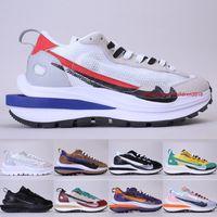 Pegasus SP LDWaffle Koşu Ayakkabıları Erkekler Kadınlar LDV Waffle Yelken Spor Fuşya Işık Kemik Oyunu Kraliyet Moda Büyük Çocuklar Sneakers Boyutu 5.5-11