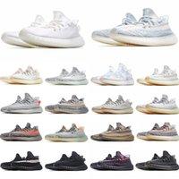 Koşu Ayakkabıları Sneakers Nefes Ve Rahat Hafif Koşu Yüksek Kaliteli Tasarımcı Erkek Kadın Eğitmen Atletik Rahat Ayakkabı