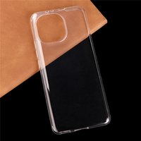 Clear Phone Cases For Xiaomi 11t 11 Ultra Poco X3 NFC F3 GT Mi 10T Lite CC9e A3